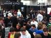 Mehr als 50 Spieler im Yu-Gi-Oh! Turnier