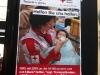 Das Deutsche Rote Kreuz engagiert sich auch in Japan