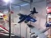 Ein weiteres amerikanisches Modell. Diese Mal ein Propellerflugzeug.