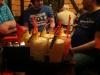 Der Vorabend wurde fast schon traditionell im La Bandida verbracht!