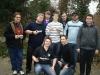 Das Bootcamp Berlin, das einen großen Teil des Feldes stellte.