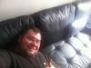 Christian konnte sich hingegen sehr für das Sofa in unserem Suite begeistern!