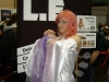 Lisa Rinne cosplayt einen selbst entwickelten Charakter - auch sehr hübsch!
