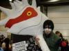 Andreas Haferburg cosplayt Kotetsu aus Naruto