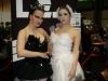 Maria und Verena spielen Black Swan nach!