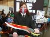 Linda Schinke mit einem mörderischen Blade Flyff Outfit!