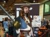 Rainer Boch cosplayt, na, ahnt ihr's?  ... offensichtlich ein toller Captain Jack Sparrow!