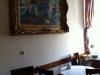 Auch der Frühstücksraum war nett eingerichtet.