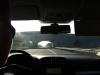Die Heimfahrt am Sonntag - endlose Weiten und tolle Autobahnen!