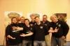 Ein Gruppenphoto der spielenden Bootcamp-Member in Antwerpen!