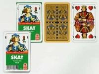 Altenburger Spielkarten sind heute noch ein Begriff