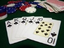 Der Höhepunkt der rasanten Entwicklung ist der Siegeszug von Poker