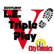 Triple Play V