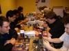 Volles Haus im City Comics! 19 Spieler traten an!