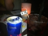 Alle Cocktails wurden im Echilada mit einem Bootcamp Fähnchen versehen