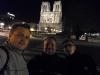 Nächster Stop der Reise: Die Notre Dame