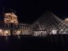 Am Louvre ging's ebenfalls noch vorbei