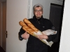Schmalle frisch vom Bäcker