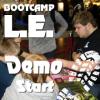 Demo-Start am Freitag