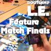 Feature Match Finals: Christian Pfeiffer (Suncaller Haruh) vs. Michal Waslicki (Skodis the Nethertwister)