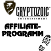 Das Cryptozoic Affiliate-Programm