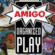 Amigo beendet die Distribution des WoW TCGs