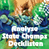 State Championship Decklisten-Analyse – Teil 1