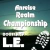 Anreise zur Realm Championship