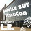 Anreise zur MazuCon