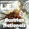 Das Bootcamp auf der ÖM