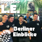Bilder vom Realm Qualifier Berlin