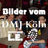 Bilder vom DMJ Köln