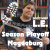 Bilder vom Season Playoff Event in Magdeburg