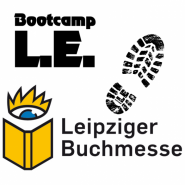 Bootcamp @ Buchmesse 2013