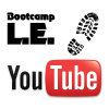 Das Bootcamp L.E. auf YouTube!
