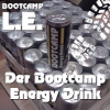 Der Bootcamp Energy-Drink