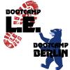 Das Bootcamp unterstützt andere Communities