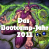 Der Bootcamp-Jahresrückblick