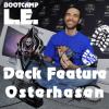 Deck Feature Osterhasen