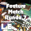 Feature Match Runde 7: Dirk Sparr vs. Jan Kren