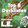 Top 8 Decklisten