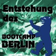 Entstehung des Berliner Bootcamps