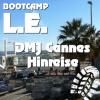 Hinreise DMJ Cannes