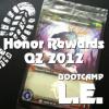 Honor Rewards abholen!