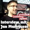 Interview mit Jan Marhauser