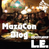 MazuCon Blog &#038; Videos