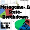 Metagame- und Bundesländer-Statistik