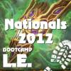 Deutsche Meisterschaft 2012 in Leipzig!