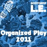 Das Organized Play 2011