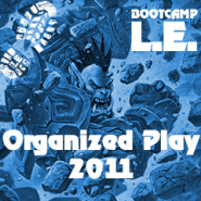 Das Organized Play 2011